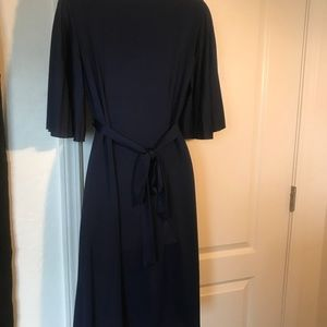 Dresses - Australian Designer Wrap Dress Size M/L